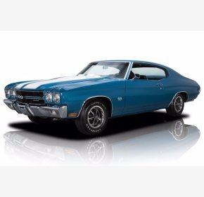 1970 Chevrolet Chevelle SS for sale 101412714