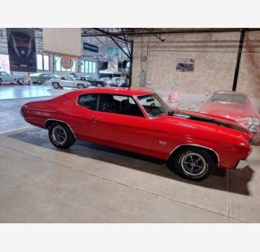 1970 Chevrolet Chevelle for sale 101413584
