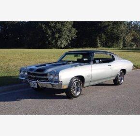 1970 Chevrolet Chevelle for sale 101417524
