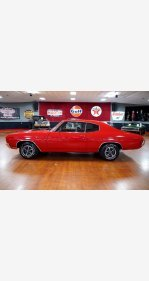 1970 Chevrolet Chevelle for sale 101421396