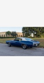 1970 Chevrolet Chevelle for sale 101422908