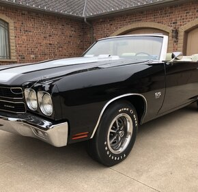1970 Chevrolet Chevelle SS for sale 101422911