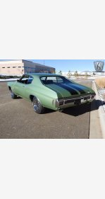 1970 Chevrolet Chevelle SS for sale 101424025