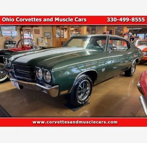 1970 Chevrolet Chevelle for sale 101432178
