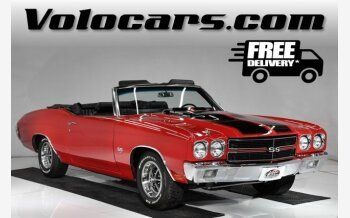 1970 Chevrolet Chevelle for sale 101433274