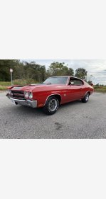 1970 Chevrolet Chevelle for sale 101434547