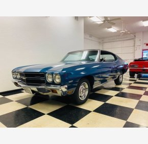 1970 Chevrolet Chevelle for sale 101437669