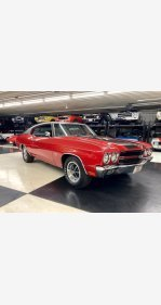 1970 Chevrolet Chevelle for sale 101437711