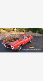 1970 Chevrolet Chevelle for sale 101440227