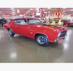 1970 Chevrolet Chevelle for sale 101440365