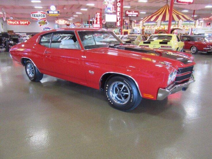 1970 Chevrolet Chevelle for sale 101440365
