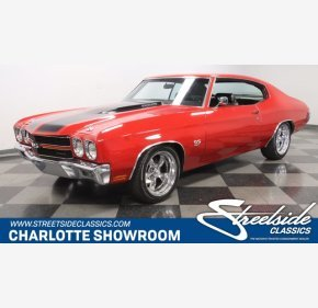 1970 Chevrolet Chevelle for sale 101441612