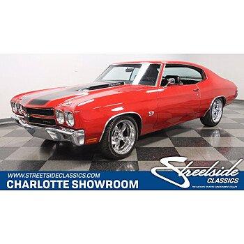 1970 Chevrolet Chevelle for sale 101441612
