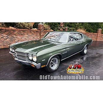 1970 Chevrolet Chevelle for sale 101459056
