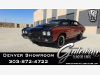 1970 Chevrolet Chevelle for sale 101481348