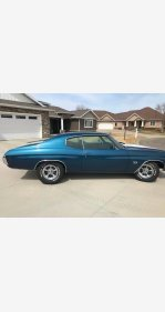 1970 Chevrolet Chevelle SS for sale 101489618