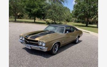 1970 Chevrolet Chevelle for sale 101490260