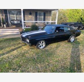 1970 Chevrolet Chevelle for sale 101496760
