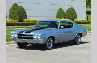 1970 Chevrolet Chevelle SS for sale 101509244