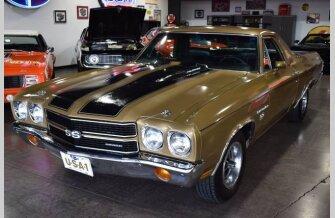 1970 Chevrolet Chevelle for sale 101514123