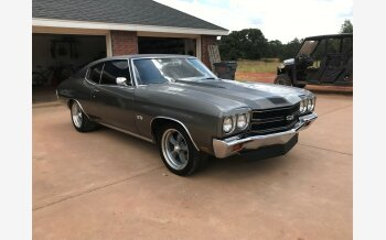 1970 Chevrolet Chevelle SS for sale 101525774
