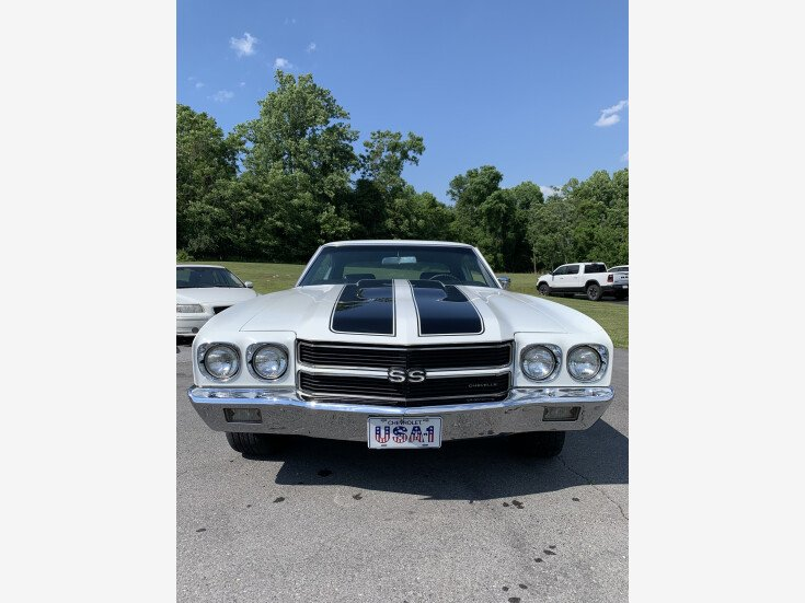 1970 Chevrolet Chevelle SS for sale 101526290