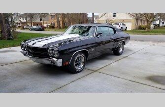 1970 Chevrolet Chevelle Malibu for sale 101529707