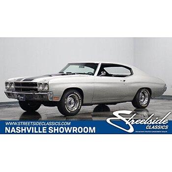 1970 Chevrolet Chevelle Malibu for sale 101550164