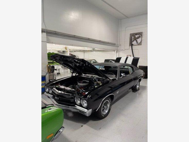 1970 Chevrolet Chevelle for sale 101552768