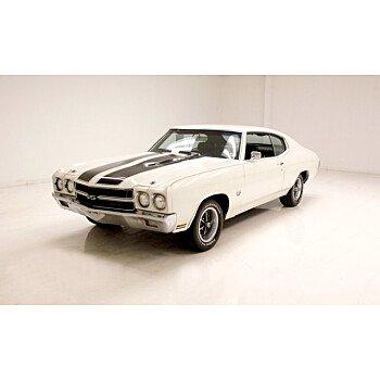 1970 Chevrolet Chevelle for sale 101562039