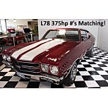 1970 Chevrolet Chevelle SS for sale 101585413