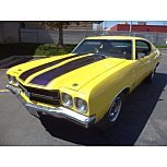 1970 Chevrolet Chevelle SS for sale 101585609