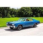 1970 Chevrolet Chevelle for sale 101588826