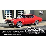 1970 Chevrolet Chevelle for sale 101615954