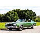1970 Chevrolet Chevelle for sale 101618181