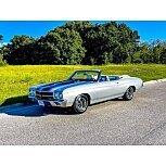 1970 Chevrolet Chevelle for sale 101629335