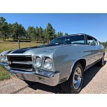 1970 Chevrolet Chevelle SS for sale 101630701