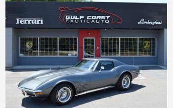 1970 Chevrolet Corvette for sale 100985545