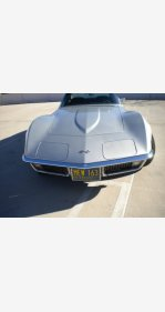 1970 Chevrolet Corvette for sale 101014078