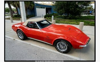 1970 Chevrolet Corvette for sale 101036316