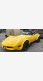 1970 Chevrolet Corvette for sale 101065139