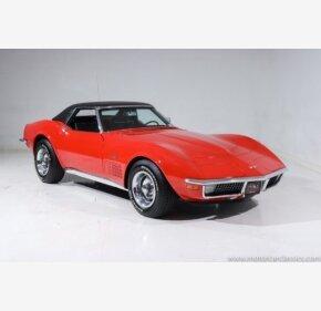 1970 Chevrolet Corvette for sale 101093840