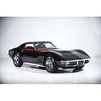 1970 Chevrolet Corvette for sale 101096310