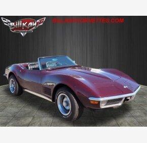 1970 Chevrolet Corvette for sale 101104538