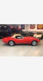 1970 Chevrolet Corvette for sale 101115805