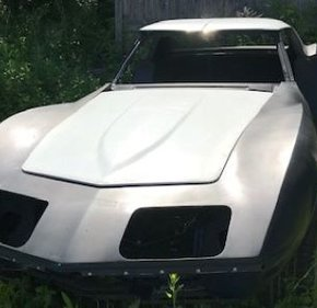 1970 Chevrolet Corvette Coupe for sale 101170131