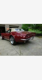 1970 Chevrolet Corvette for sale 101201117