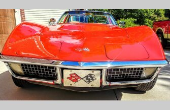 1970 Chevrolet Corvette Coupe for sale 101213381