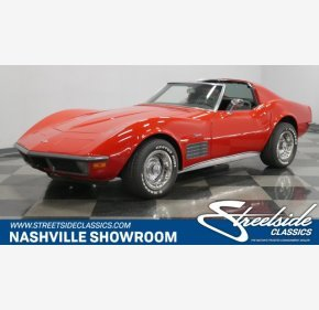 1970 Chevrolet Corvette for sale 101223508