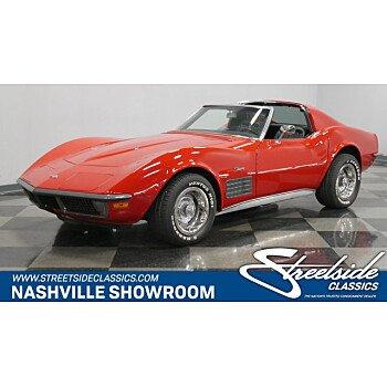 1970 Chevrolet Corvette for sale 101223508